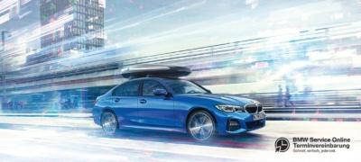 BMW Zubehör