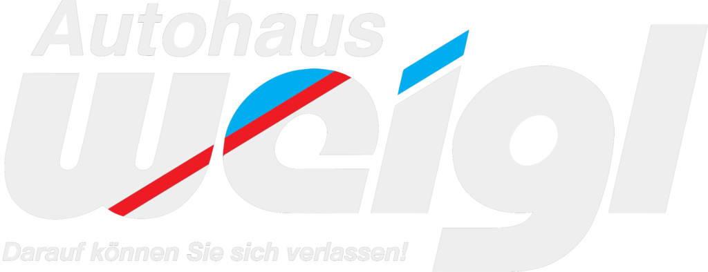 Autohaus Weigl Logo 2x